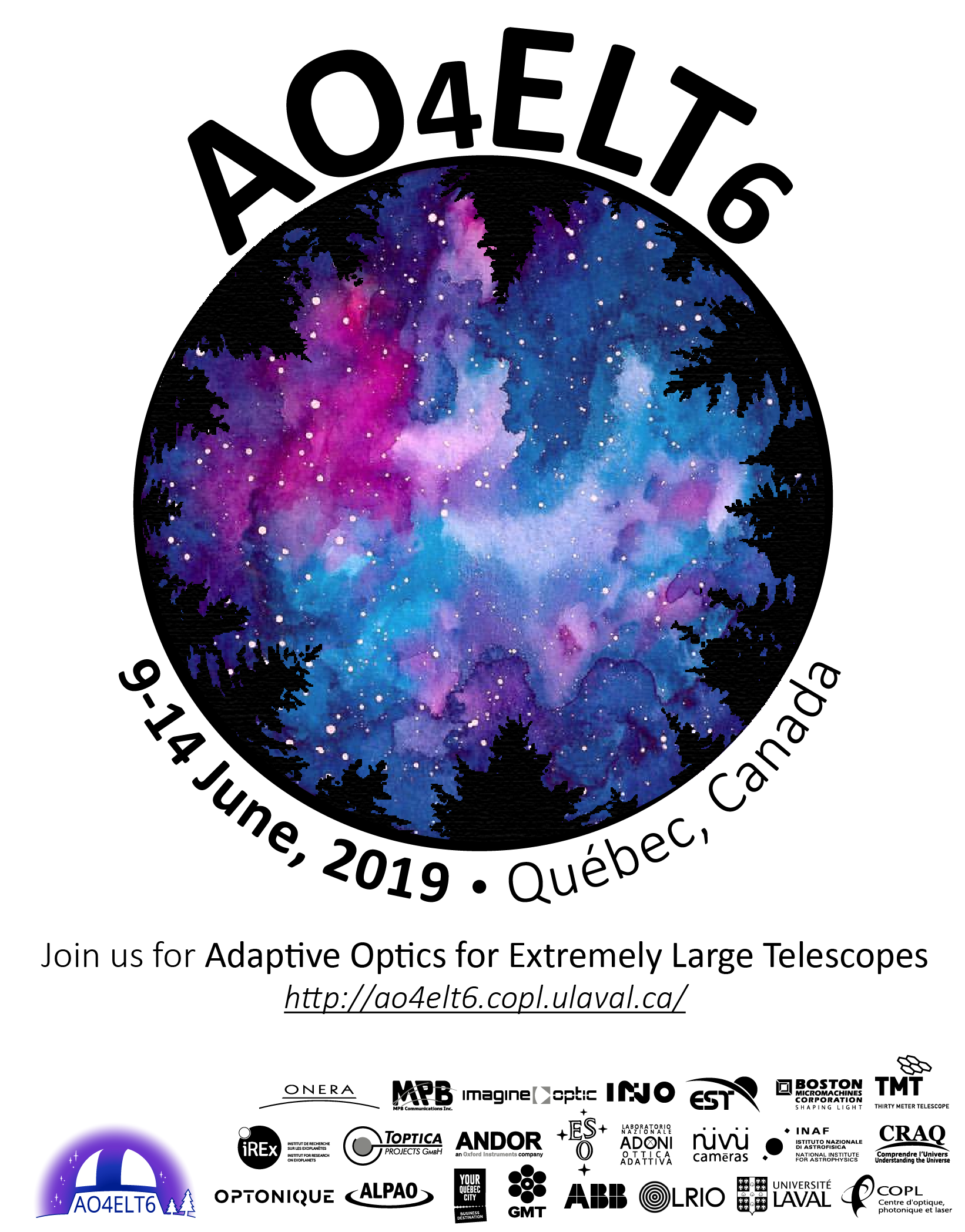 AO4ELT6-Conference poster